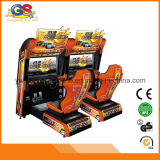 Adult를 위한 두바이 Coin Pusher 5D Simulator Car Game Machine