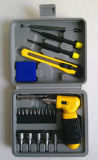 26PCS Best Selling Promotional Toolbox Set (FY1026B-1)