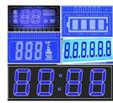TN Stnの習慣LCDの表示の製造