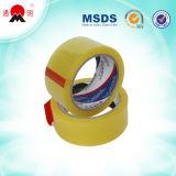 Adhesivo de agua del medio ambiente Base BOPP cinta de embalaje