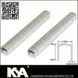 Grapas de la serie T5-8 para el material para techos y la industria