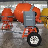 (CMH50-CMH800) смеситель цемента портативного электрического газолина CMH800 тепловозный