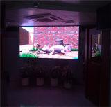 Écran élevé d'Afficheur LED de panneau de lampe de la définition DEL