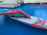 Board 높은 쪽으로 팽창식 Sail Board Surfboard Surf Board Stand