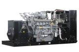 Gerador Diesel silencioso do gerador elétrico de Aosif