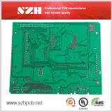 FR4 1.6mm 1 oz de doble cara placa PCB Flash Drive