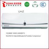 climatiseur procurable de 9000-30000BTU 50/60Hz Saso/Ce/Voc/Coc/CCC