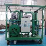 Luft-Saugpumpe-System für Transformator