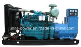 16kw 50Hz Open Type Yuchai Engine Diesel Generator Set
