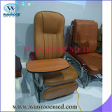 Chaise de luxe d'infusion de qualité