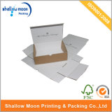 관례에 의하여 인쇄되는 물결 모양 화물 박스 (QYZ135)