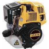 4 бензиновый двигатель профессионала хода 31cc