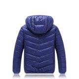 Дети Outwear вниз с куртки на сезон 601 зимы