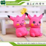 귀여운 만화 Pokemon Pikachu 모양 USB 섬광 드라이브