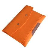 Sac de cas d'iPad de feutre de prix usine pour promotionnel