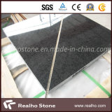 Mattonelle di pavimentazione della pietra del granito del nero della bacca G684 per la parete/Outdoos/piscina