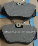 벤즈 (000 420 8920)를 위한 차 Semi Metallic Auto Brake Pad