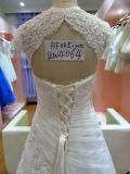 [فورم-فيتّينغ] زفافيّ ثياب [بروم] ثوب نساء عرس ثوب [أوو4064]