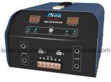 Circuit de génération à la maison à énergie solaire portatif de qualité Es-1224