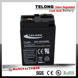 6V4.5ah Secruity Alarm System Battery met Ce RoHS UL