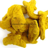 自然な高い純度のクルクミン95%のウコンのエキス