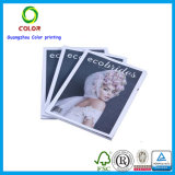중국에 있는 잡지를 인쇄하는 도매 주문 Cmyk