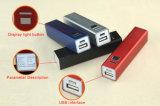 Caricatore portatile del telefono mobile della Banca di potere del Alluminio-Quadrato