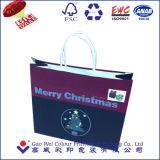 Het Winkelen van Kerstmis de Zak van het Document