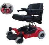 無効鉛の酸(BN408A)のための24V新しいRepowの電動車椅子