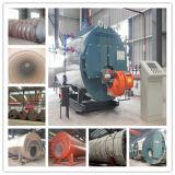 Prezzo di condensazione a gas orizzontale della caldaia a vapore di Caldo-Vendita