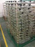 TM-50dg tausend Schicht-Bildschirm-Drucken-trocknende Zahnstangen