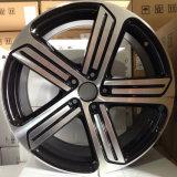 Alloy Wheel / Aluminum Auto Rims for VW W0409
