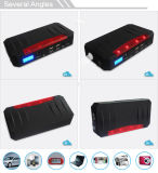 Banco Multi-Function Ox-V5 de Mini Portable 21000mAh/12V Car Jump Starter Power para Diesel Vehicle