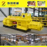 Brick completamente automatico Factory ed Adobe Clay Brick Making Machine