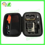 Hard su ordinazione EVA Gopro Camera Caso con Zipper (CC-355)