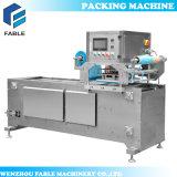 Линейная автоматическая машина запечатывания подноса для быстрого Noddle