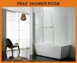 호텔을%s 경쟁적인 샤워실/샤워 스크린/가정
