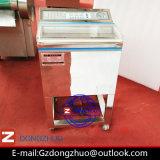 Machine commerciale de mastic de colmatage de vide pour l'usage d'emballage de nourriture