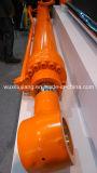 Подгонянный промышленный гидровлический цилиндр