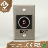 Sensores de petición de salida de puerta sin contacto