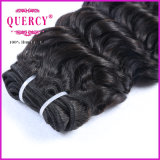 2016 Quercy Fashion Hair Deep Wave Deep Curly Hair 100% Virgin Brazilian Hair Extension