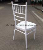 のため販売の製造業のホテルの黒の金属のChiavariの椅子(JC-ZJ314)