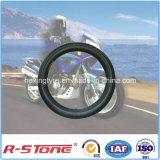 Qualitäts-natürliches Motorrad-inneres Gefäß 3.00-17