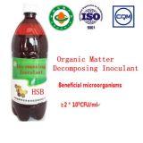 Organische kwestie-Ontbindende Inoculant