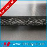 PVC de borracha resistente Pvg Huayue da correia transportadora da flama industrial Assured da qualidade