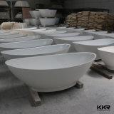 판매를 위한 Kkr 소형 단단한 지상 독립 구조로 서있는 욕조
