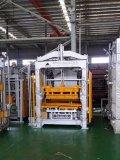 Straßenbetoniermaschine der Strecke-Qft5, die Maschine herstellt