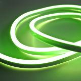 Cuerda ligera Whtie caliente/neón ligero blanco/rojo/azul/verde de la flexión LED del LED LED