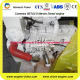 Moteur auxiliaire diesel marin certifié par CCS/Imo (6BTA5.9-GM)