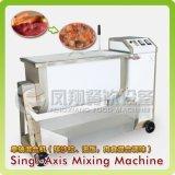 De Worst van de enig-as/het Mengen zich Meat/Food Machine, de Mixer van het Voedsel